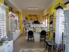 FM optika - szemüvegek, napszemüvegek, kontaktlencsék, látásvizsgálat - Celldömölk